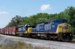 CSX Q296